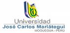 Universidad José Carlos Mariátegui – UJCM