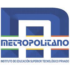 Instituto de Educación Superior Tecnológico Privado Metropolitano - IESTPM