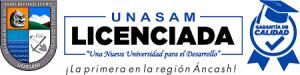 Universidad Nacional Santiago Antúnez de Mayolo - UNASAM