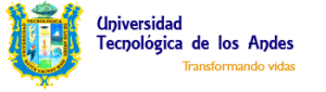 Universidad Tecnológica de los Andes - UTEA