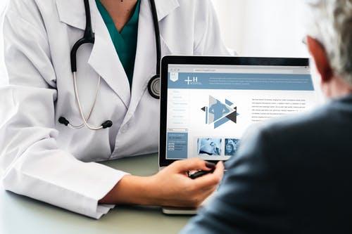 Mejores carreras de ciencias de la salud