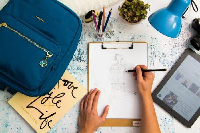 Estudiar Diseño de modas carrera