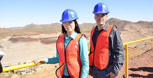 Estudiar Ingeniería en Minas