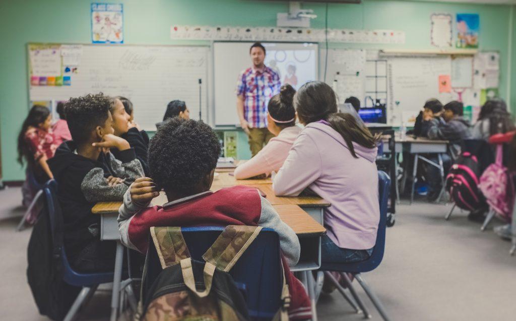 Estudiar la Carrera Educación en Perú