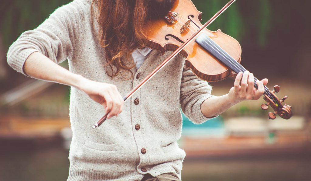 Estudiar Carrera de Música