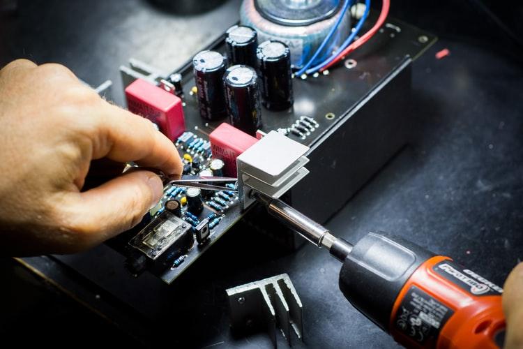 Estudiar Ingeniería Electrónica