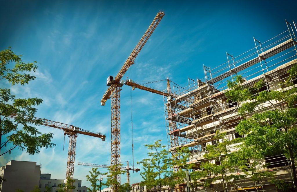 Estudiar Ingeniería Estructural