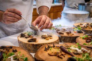 Carrera de Gastronomía