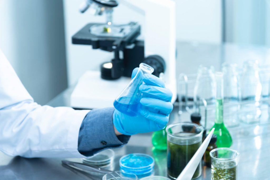 Estudiar carrera de Ingeniería Bioquímica