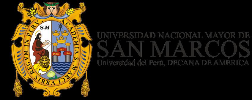 Logo de UNMSM