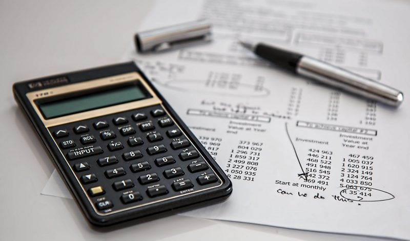 Estudiar Administración Bancaria y Financiera en Perú