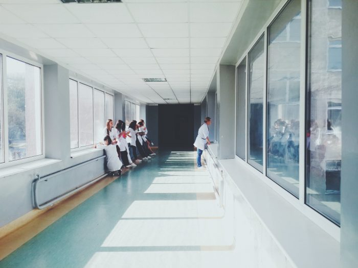 Estudiar Administración en Salud en Perú