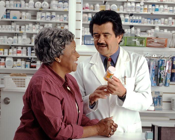 Estudiar carrera de Farmacia