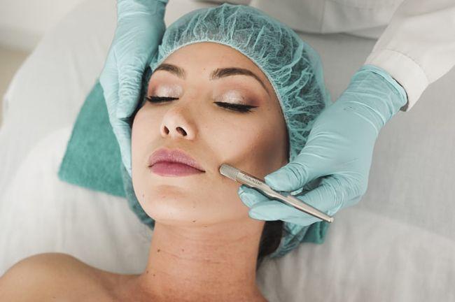 Estudiar la carrera de Cosmetología en Perú