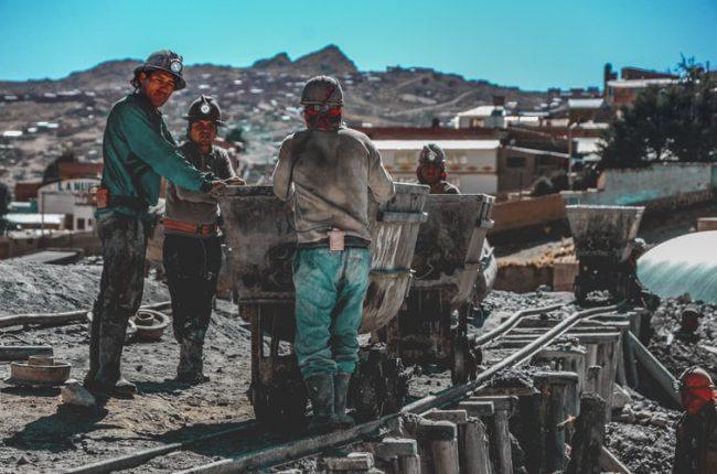 Estudiar Ingeniería Metalúrgica en Perú