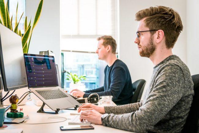 Estudiar la carrera de Informática