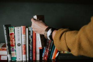 Carrera de Literatura