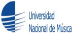 Universidad Nacional de Música - UNM