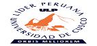Universidad Líder Peruana - ULP