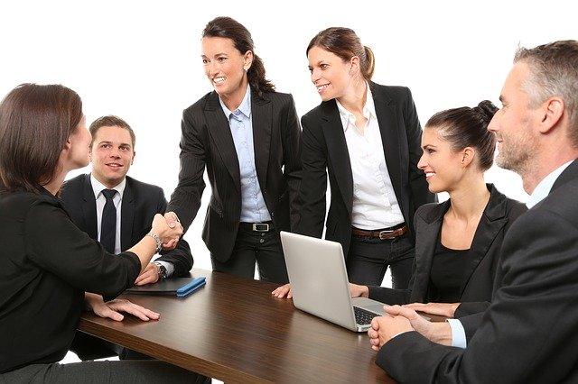 Maestría en Administración de Empresas
