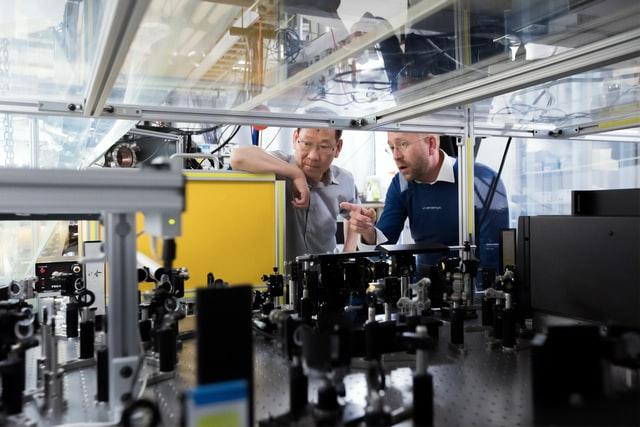 Maestría en Ingeniería Industrial
