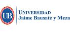 Universidad Jaime Bausate y Meza - UJBM