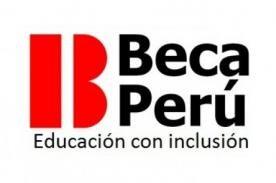 Beca Perú