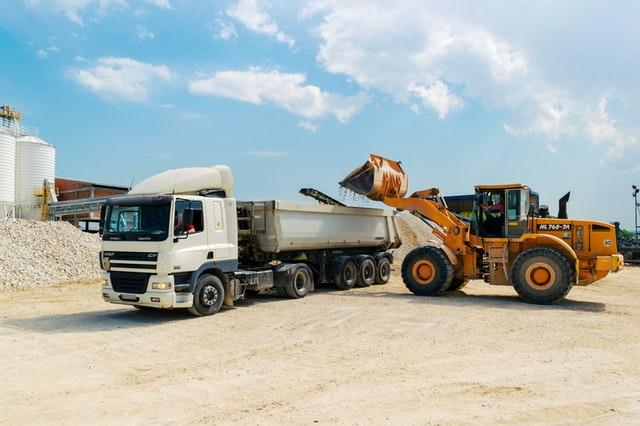 Estudiar la carrera de Mantenimiento de maquinaria pesada en el Perú