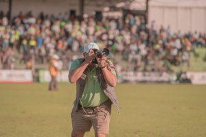 Maestría en Periodismo Deportivo