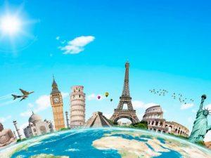 ¿Quieres estudiar en el Extranjero? Postula a estas becas