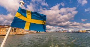 Becas Suecia