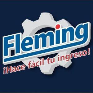 Academia Alexander Fleming
