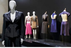 Diseño de Modas Online